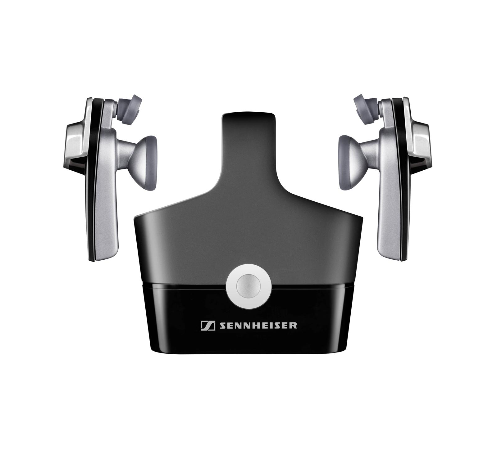 sennheiser mx w1 couteurs sans fil kleer blogue de geek. Black Bedroom Furniture Sets. Home Design Ideas