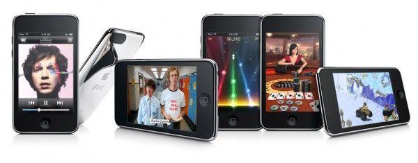 ipod touch 2g 600x235 - iPod Touch 2G :: Nouveautés de chez Apple