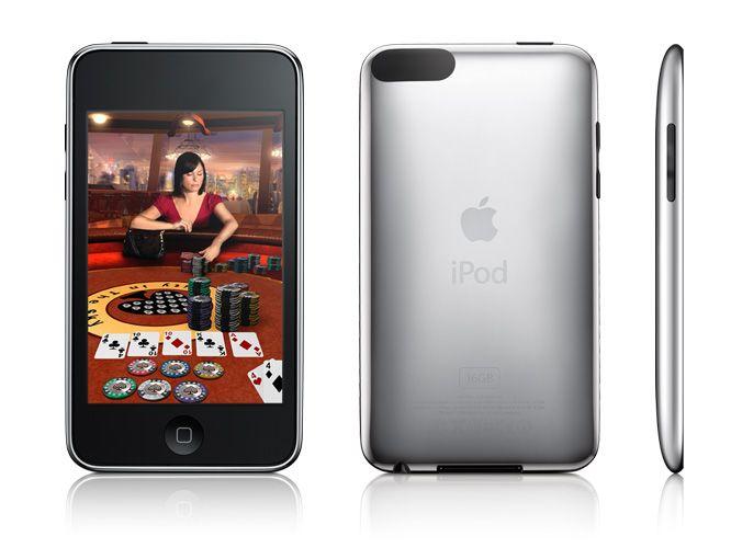 ipod touch 2g jeux gratuit