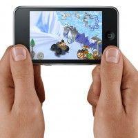 ipod touch 2g games 200x200 - iPod Touch 2G :: Nouveautés de chez Apple