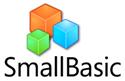 microsoft small basic logo2 - Small Basic pour débutants