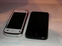 sany0051 200x150 - Nokia N97, un aperçu en image et en vidéo