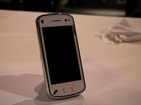 sany0058 200x150 - Nokia N97, un aperçu en image et en vidéo