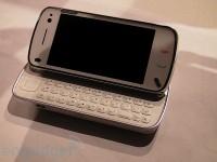 sany0069 200x150 - Nokia N97, un aperçu en image et en vidéo