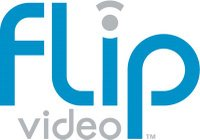 flip video logo3 - Système de divertissement sans-fil Flip Video pour bientôt?
