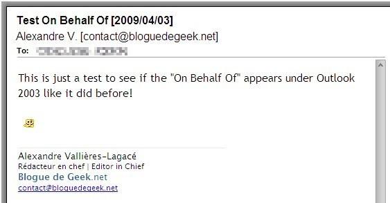 "gmail sans on behalf of2 - Gmail enlève enfin le ""On Behalf of""!"