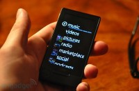 Le Zune HD en photo et en vidéo actualites  zune hd microsoft essai