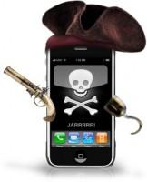 iphone pirate 162x200 - iPhone 2G avec iPhoneOS 3.0 :: Problèmes et solutions