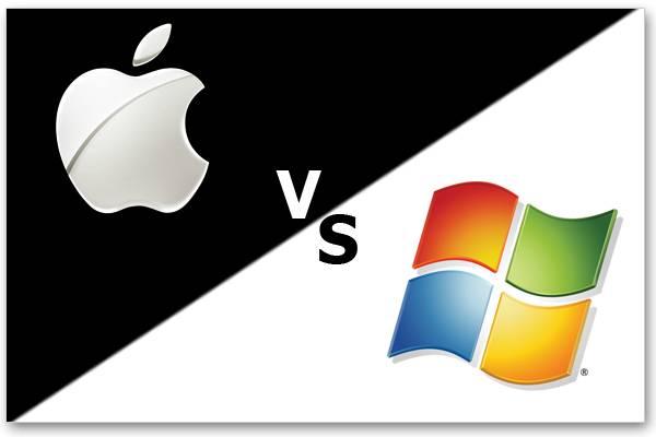 Une autre balle dans le dos de Microsoft par Apple?