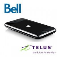 iphone bell telus 200x200 - iPhone 2G, pas sur le réseau de Bell et Telus! Explications.