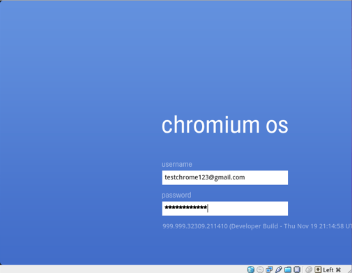 virtual box chrome os 00112 - Installer Google Chrome OS avec VirtualBox [Tutoriel]