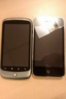 google nexus one 13 133x200 - Google Nexus One, tous les détails