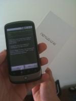 google nexus one 2 150x200 - Google Nexus One, tous les détails