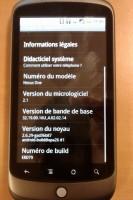 google nexus one 20 133x200 - Google Nexus One, tous les détails