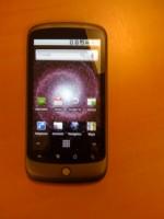 google nexus one 21 150x200 - Google Nexus One, tous les détails