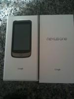 google nexus one 4 150x200 - Google Nexus One, tous les détails