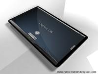 google tablet chrome os 6 200x150 - Une tablette Google pour bientôt?