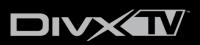 divx tv 200x45 - DivX TV, du contenu web sur votre TV sans ordinateur