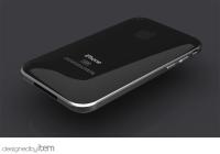 iphone par designbyitem 01 200x140 - Un avant-goût du iPhone 4G