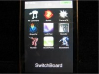 ipod touch 4g avec camera 5 200x150 - Prototypes du iPod Touch 4G sur eBay