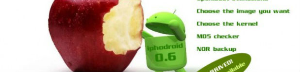 iphodroid - Comment installer Android sur votre iPhone [Tutoriel]