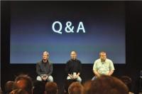 43787cb5 f95f 4c36 b9e9 d1e0c90a1583 400 200x132 - Résumé de la conférence d'Apple sur l'iPhone 4 [LIVE]