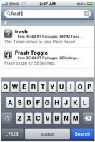 FrashoniPhone 133x200 - Installer Flash sur votre iPhone 3GS et iPhone 4 [Tutoriel]
