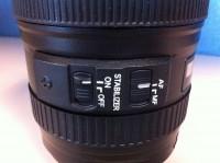 Canon 24 105mm mug 0217 200x149 - Canon EF 24-105mm f/4 L IS USM... avec café!