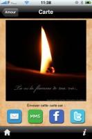 cartesvirtuelles1 133x200 - Envoyez vos cartes de vœux avec l'application Cartes Virtuelles