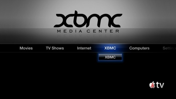 800px ATV2 600x337 - Installer XBMC sur votre Apple TV jailbreaké [Tutoriel]