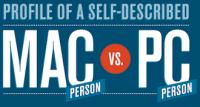 mac vs pc 200x107 - Mac vs. PC [Infographique]