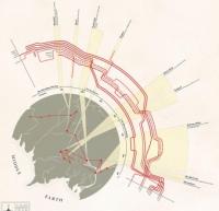 lotr 200x193 - Le parcours graphique du Seigneur des anneaux [Infographique]