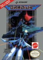 gradius 145x200 - L'histoire du code Konami