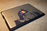 IMG 7138 WM 200x133 - Griffin Reveal, étui pour iPad 2 [Test]