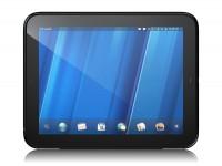 hp palmpad Custom 200x150 - HP TouchPad [Test]