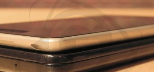 DSCN73361 e1317327081368 520x244 - L'iPhone 5 en aluminium comme l'iPad 2 dans vos mains?