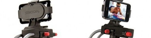 SteadiCam Smoothee 544x428px e1316209791690 520x133 - Steadicam Smoothee pour iPhone 4 [Test]
