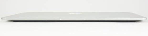 MacBook Air 13″ Core i5 2011 [Test]