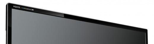 """IMG P LC 46 520x151 - Téléviseur Sharp Quattron LED 3D LC-40LE835U 40"""" [Test]"""