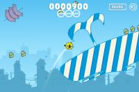 MrMr screenshot4 200x133 - Monsieur Monsieur, un bon petit jeu par Molecube! [Test]