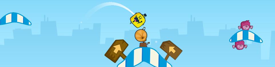 MrMr screenshot6 e1317754668413 - Monsieur Monsieur, un bon petit jeu par Molecube! [Test]