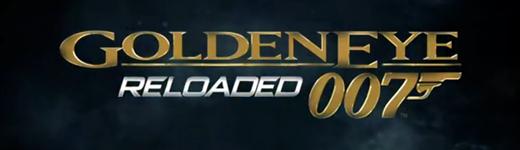 goldeneye reloaded 520x150 - GoldenEye 007 Reloaded [Bande-annonce]