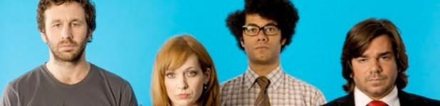 IT Crowd