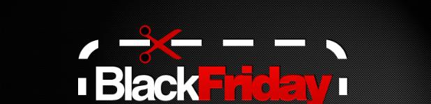 Sans titre - Black Friday, tous les rabais ici!