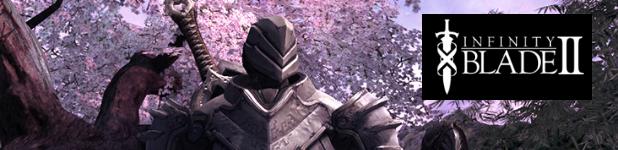 Infinity Blade 2 en vidéo [Présentation]
