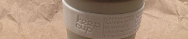 keepcup entete - KeepCup, tasse de voyage pour baristas [Test]