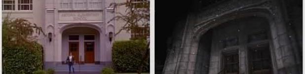 slient hill - Silent Hill ou Flic à la maternelle?