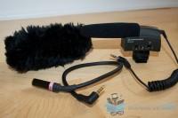 IMG 7353 WM 200x133 - Sennheiser MKE 400, micro shotgun pour dSLR [Test]