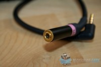 IMG 7354 WM 200x133 - Sennheiser MKE 400, micro shotgun pour dSLR [Test]