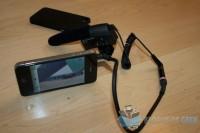 IMG 7357 WM 200x133 - Sennheiser MKE 400, micro shotgun pour dSLR [Test]